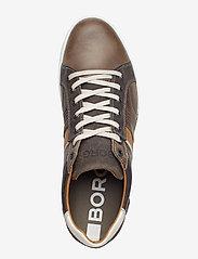 Björn Borg - Coltrane Nu Vega M - laag sneakers - grey - 3