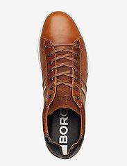 Björn Borg - Coltrane Nu Vega M - laag sneakers - tan - 3