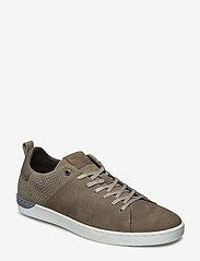 Björn Borg - Kendrick Scrt M - laag sneakers - grey - 0