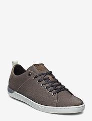 Björn Borg - Kendrick Cvs M - laag sneakers - grey - 0