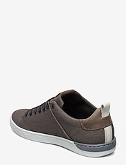 Björn Borg - Kendrick Cvs M - laag sneakers - grey - 2