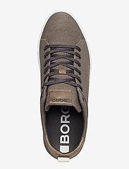 Björn Borg - Kendrick Cvs M - laag sneakers - grey - 3