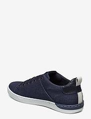 Björn Borg - Kendrick Cvs M - laag sneakers - navy - 2