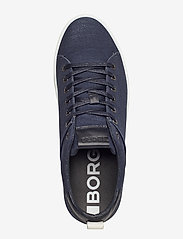 Björn Borg - Kendrick Cvs M - laag sneakers - navy - 3