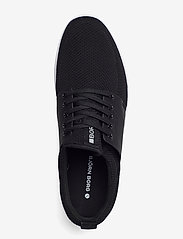Björn Borg - X220 Low Tms M - laag sneakers - blk - 3