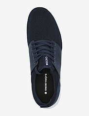 Björn Borg - X220 Low Tms M - laag sneakers - navy - 3
