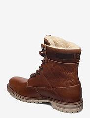 Björn Borg - KENNA HGH TMB W - flat ankle boots - tan - 2