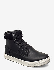 Björn Borg - T1400 HGH TMP W - high top sneakers - black - 0