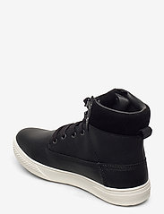 Björn Borg - T1400 HGH TMP W - high top sneakers - black - 2