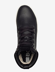 Björn Borg - T1400 HGH TMP W - high top sneakers - black - 3