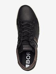 Björn Borg - COLTRANE NU LUX M - laag sneakers - black - 3