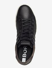 Björn Borg - COLTRANE NU LUX M - laag sneakers - blk - 3
