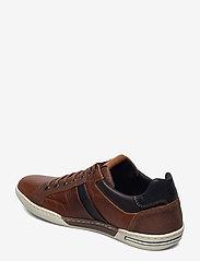 Björn Borg - COLTRANE NU LUX M - laag sneakers - tan - 2