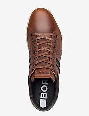 Björn Borg - COLTRANE NU LUX M - laag sneakers - tan - 3