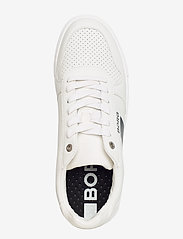 Björn Borg - T220 LOW TMP M - laag sneakers - white-navy - 3