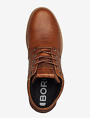 Björn Borg - SUNDAL MID M - laced boots - tan - 3