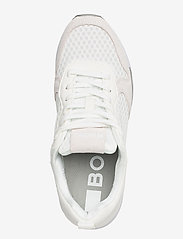 Björn Borg - R910 BSC W - low top sneakers - white - 3