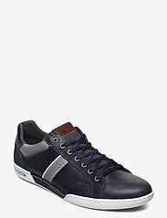 Björn Borg - COLTRANE NU RST M - laag sneakers - navy - 0