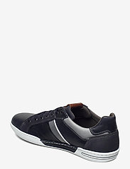 Björn Borg - COLTRANE NU RST M - laag sneakers - navy - 2