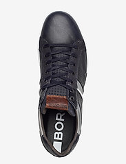 Björn Borg - COLTRANE NU RST M - laag sneakers - navy - 3