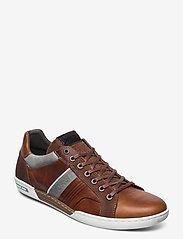 Björn Borg - COLTRANE NU RST M - laag sneakers - tan - 0