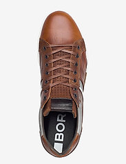 Björn Borg - COLTRANE NU RST M - laag sneakers - tan - 3