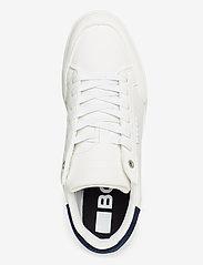 Björn Borg - T1316 SPT M - laag sneakers - white-navy - 3