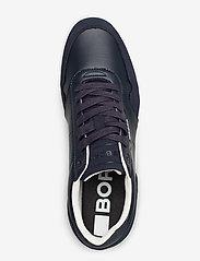 Björn Borg - T1350 BSC M - laag sneakers - navy - 3