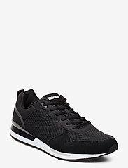 Björn Borg - R910 BSC M - laag sneakers - black - 0