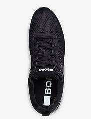 Björn Borg - R910 BSC M - laag sneakers - black - 3