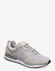 Björn Borg - R910 BSC M - laag sneakers - light grey - 0