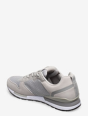 Björn Borg - R910 BSC M - laag sneakers - light grey - 2