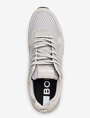Björn Borg - R910 BSC M - laag sneakers - light grey - 3