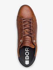Björn Borg - TOBIE BSC M - laag sneakers - tan - 3