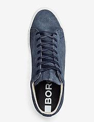Björn Borg - JORDEN SUE M - laag sneakers - navy - 3