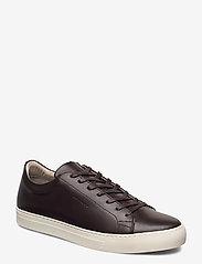 Björn Borg - JORDEN LEA M - laag sneakers - dark brown - 0