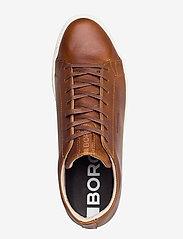 Björn Borg - JORDEN LEA M - laag sneakers - tan - 3