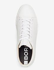 Björn Borg - JORDEN LEA M - laag sneakers - white - 3
