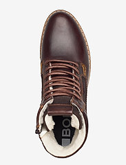 Björn Borg - MARTYN NU MID FUR M - winter boots - dark brown - 3