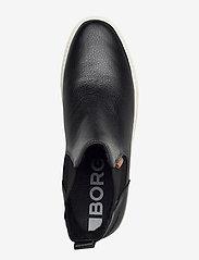 Björn Borg - COLLIN CHS M - chelsea boots - black - 3
