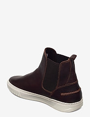 Björn Borg - COLLIN CHS M - chelsea boots - dark brown - 2