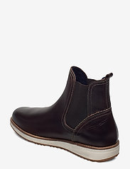 Björn Borg - SUNDAL CHS M - chelsea boots - dark brown - 2