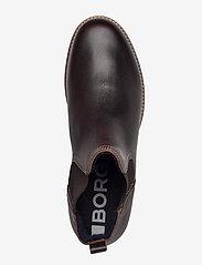 Björn Borg - SUNDAL CHS M - chelsea boots - dark brown - 3