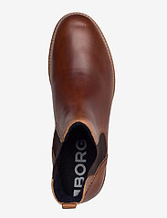 Björn Borg - SUNDAL CHS M - chelsea boots - tan - 3