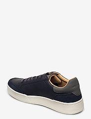 Björn Borg - T1316 SPT TMP M - laag sneakers - navy-grey - 2