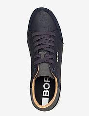 Björn Borg - T1316 SPT TMP M - laag sneakers - navy-grey - 3