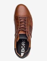 Björn Borg - CAY LEA M - laag sneakers - tan - 3