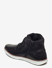 Björn Borg - BAX MID M - hoog sneakers - black - 2
