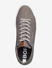 Björn Borg - JORDEN CVS M - laag sneakers - grey - 3