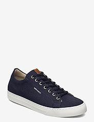 Björn Borg - JORDEN CVS M - laag sneakers - navy - 0